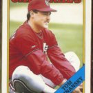 TOM BRUNANSKY 1988 Topps Traded #20T.  CARDS