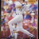 ROBIN YOUNT 1995 Upper Deck Final Tribute #446.  BREWERS