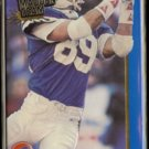 STEVE TASKER 1992 Action Packed All Madden #50.  BILLS
