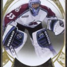 PATRICK ROY 2015 Upper Deck Trilogy #98.  AVALANCHE