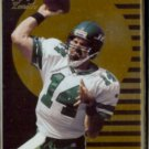 NEIL O'DONNELL 1997 Pinnacle Zenith #27.  JETS