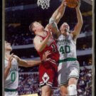 LUC LONGLEY 1997 Stadium Club #197.  BULLS