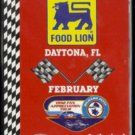 RICHARD PETTY 1992 MPA (Food Lion) Authorized Signature Edition (SEALED).  DAYTONA