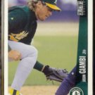 JASON GIAMBI 1996 Upper Deck CC #243.  A's