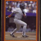 TONY GWYNN 1990 Starline Coca Cola #4 of 40.  PADRES
