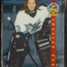 MANON RHEAUME 1993 Classic Prospects Foil Insert #PP15.  CHEROKEES