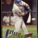 MIKE PIAZZA 1995 Stadium Club Extreme Corps #502.  DODGERS