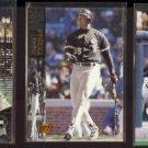 FRANK THOMAS 1993 Leaf, 1994 Upper Deck + 1995 Ultra.  WHITE SOX
