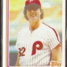 STEVE CARLTON 2010 Topps (Cards Your Mom Threw Out) 1982 #CMT89.  PHILLIES
