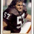 CLAY MATTHEWS 1992 Upper Deck #215.  BROWNS