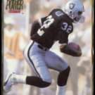 MARCUS ALLEN 1992 Power #32.  RAIDERS