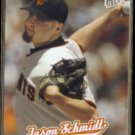 JASON SCHMIDT 2005 Ultra #199.  GIANTS