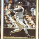 MIKE PAGLIARULO 1988 Topps All Star Glossy #56 of 60.  YANKEES