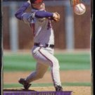 TOM GLAVINE 1993 Ultra #6.  BRAVES