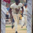 CLIFF FLOYD 1992 Classic Draft #61.  THORNWOOD
