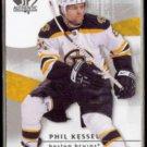 PHIL KESSEL 2008 Upper Deck SP Authentic #21.  BRUINS