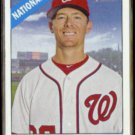 TYLER CLIPPARD 2015 Topps Heritage #153.  NATIONALS
