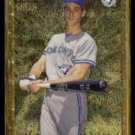 SHAWN GREEN 1995 Bowman Prime Prospect Foil #261.  BLUE JAYS