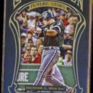 GORDON BECKHAM 2011 Topps Gypsy Queen Future Stars Insert #FS19.  WHITE SOX