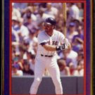 WADE BOGGS 1990 Starline Coca Cola #6 of 40.  RED SOX