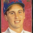 BOBBY HURLEY 1993 Stadium Club Draft #53.  KINGS