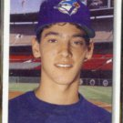 SHAWN GREEN 1992 Upper Deck Prospects #55.  BLUE JAYS