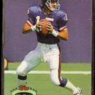 JEFF HOSTETLER 1992 Stadium Club #341.  GIANTS