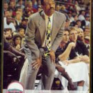 JOHN LUCAS 1993 Hoops #253.  SPURS