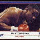 TIM WITHERSPOON 1991 KAYO #054 - Heavyweight