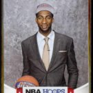 ANDRE DRUMMOND 2012 Panini Hoops #283.  PISTONS
