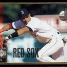 NOMAR GARCIAPARRA 1998 Upper Deck #320.  RED SOX