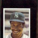 DAVE WINFIELD 1981 Topps mini Sticker #111.  YANKEES