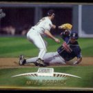MIKE BORDICK 1999 Stadium Club #245.  ORIOLES