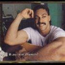 JUAN GONZALEZ 1994 UD Electric Diamond Insert #155.  RANGERS