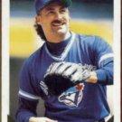 DAVE STIEB 1993 Topps GOLD Insert #295.  JAYS