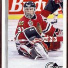 DOMINIK HASEK 1992 Upper Deck Rookie Report #366.  HAWKS