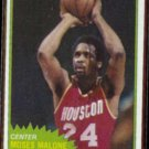 MOSES MALONE 1981 Topps #14.  ROCKETS