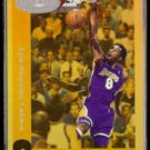 KOBE BRYANT 2000 Fleer Hot Prospects #46.  LAKERS
