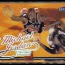 MICHAEL JORDAN 1998 Ultra #85.  BULLS