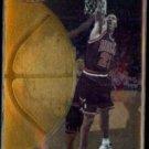 MICHAEL JORDAN 1997 Bowmans Best #60.  BULLS