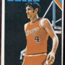 JERRY SLOAN 1975 Topps #9.  BULLS