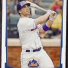 DAVID WRIGHT 2012 Bowman #86.  METS