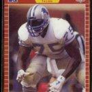 LOMAS BROWN 1989 Pro Set #118.  LIONS