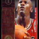 MICHAEL JORDAN 1995 Upper Deck SP #4.  BULLS