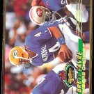 BRETT FAVRE 1993 Stadium Club Members Choice 498.  PACKERS