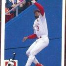 BRIAN JORDAN 1994 Upper Deck CC #154.  CARDS