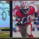 JERRY RICE 1995 Upper Deck Holoview Insert #26/40.  49ers