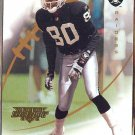 JERRY RICE 2002 Topps Debut #122.  RAIDERS