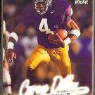 COREY DILLON 1997 Ultra Rookie #181.  BENGALS