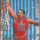 RASHEED WALLACE 1995 Ultra Rookie #295.  BULLETS